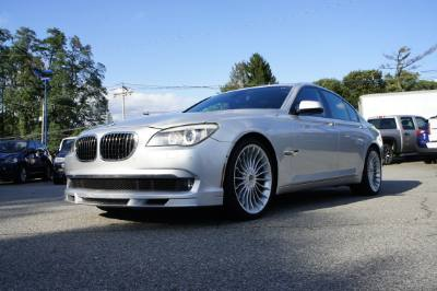 2012 BMW 7 Series B7 ALPINA