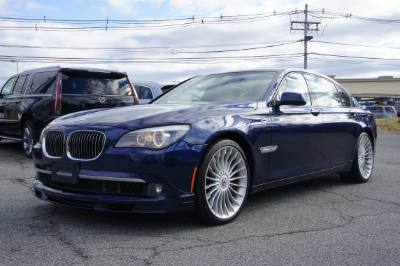 2012 BMW 7 Series B7 xDrive Alpina