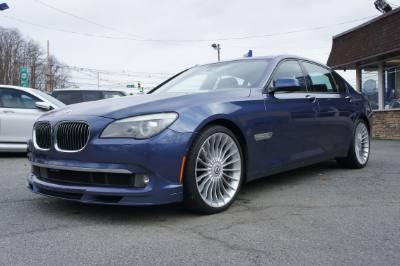 2012 BMW B7 ALPINA