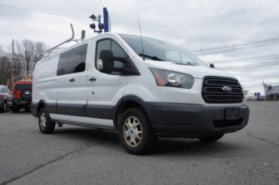2015 Ford Transit Cargo Van T-150 Low Roof 148