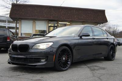 2013 BMW 7 Series 750Li Alpina B7