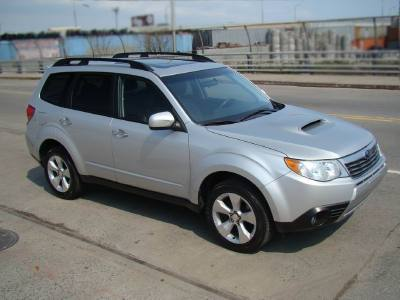 2009 Subaru Forester AWD XT Limited