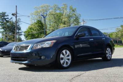 2010 Honda Accord Sdn EX-L