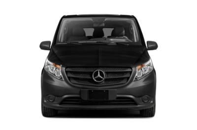2019 Mercedes-Benz Metris Passenger Van 2.0L I4 F DOHC 16V