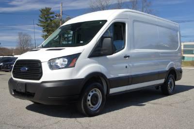2019 Ford Transit Van 148