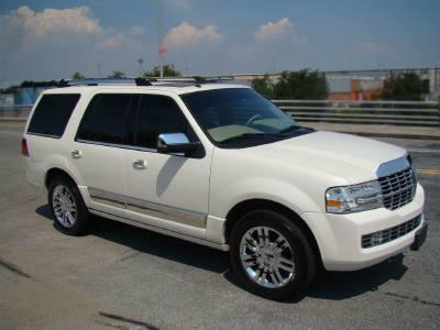 2007 Lincoln Navigator 4WD Elite