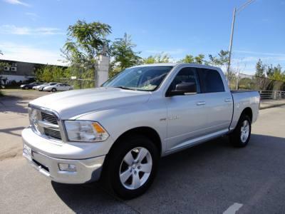 2009 Dodge Ram 1500 1500 5.7L 4x4 Big Horn