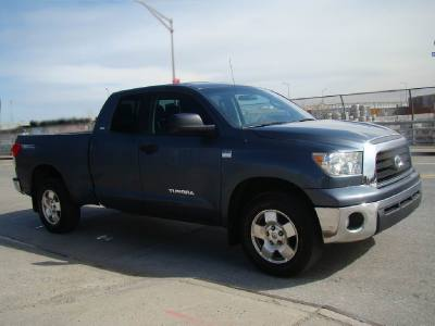 2008 Toyota Tundra 4WD Truck Double Cab 4WD TRD