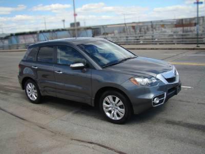 2010 Acura RDX AWD