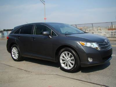2010 Toyota Venza AWD 4 Cylinders