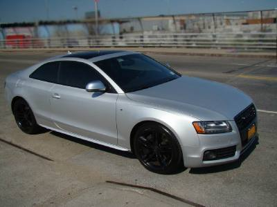 2009 Audi S5 AWD V8
