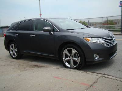 2010 Toyota Venza AWD 6 Cylinders