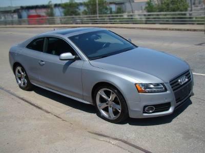 2010 Audi A5 2.0L Prestige