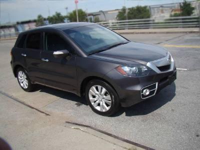 2011 Acura RDX Tech Pkg