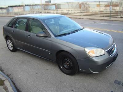 2006 Chevrolet Malibu Hatchback Maxx LS