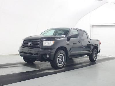 2013 Toyota Tundra 4WD Truck Rock Warrier