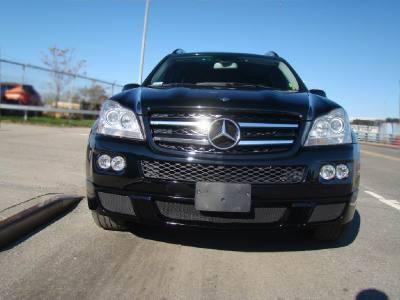 2007 Mercedes-Benz GL-Class GL450 4Matic