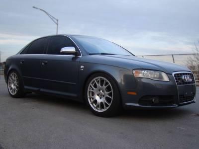 2006 Audi S4 4.2 Quattro