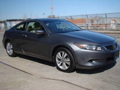 2009 Honda Accord Cpe LX-S