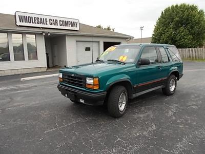 1994 Ford Explorer Sport 4x4