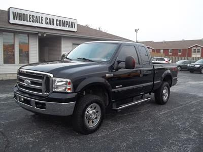 2006 Ford F 250 Super Duty XLT F/X4 Off Road
