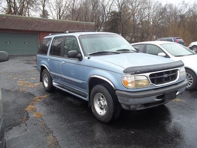 1998 Ford Explorer XLT 4X4