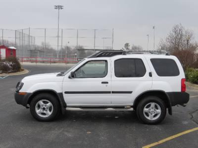 2003 Nissan Xterra SE 4X4
