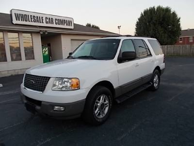 2003 Ford Expedition XLT 4x4