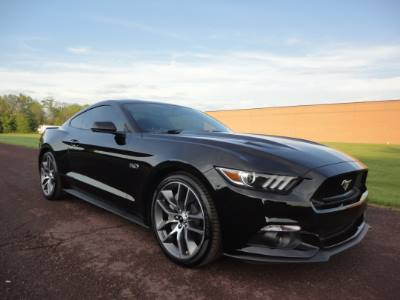 2015 Ford Mustang GT Premium