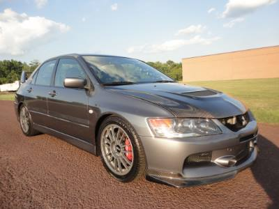 2006 Mitsubishi Lancer Evolition IX MR