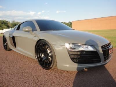 2012 Audi R8 5.2L