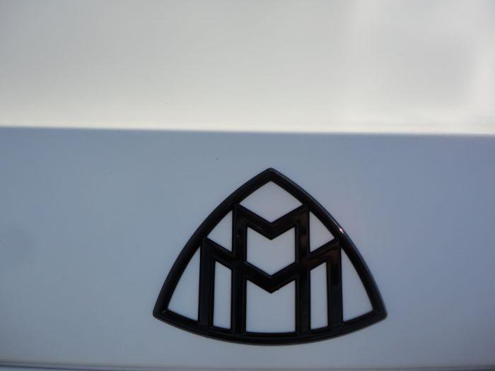 2004 Maybach 57 SWB RENNTECH 625HP 57 57S 62: 2004 MAYBACH 57 RENNTECH UPGRADES MATTE WHITE PAINT SEMA CLEAN CARFAX WE FINANCE