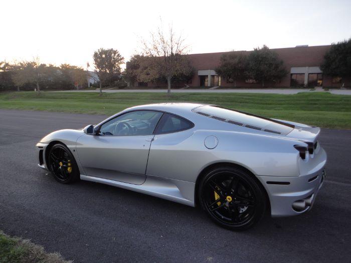 2006 Ferrari 430 F 430 Coupe 2-Door: 2006 FERRARI F-430 V8 COUPE FULLY SERVICED NEW CLUTCH WE FINANCE MAKE OFFER