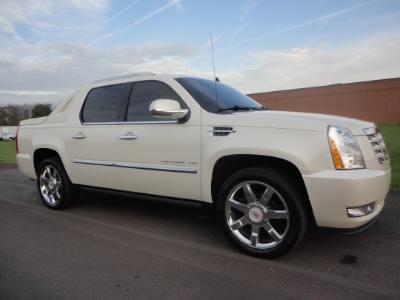 2012 Cadillac Escalade EXT Premium