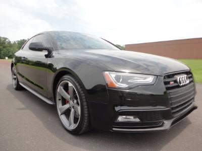 2015 Audi S5 Premium Plus