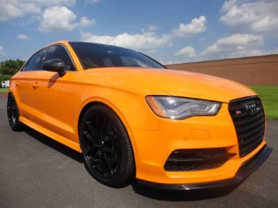 2015 Audi S3 2.0T Prestige