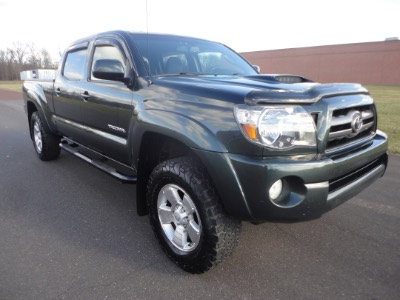 2009 Toyota Tacoma TRD Sport Package