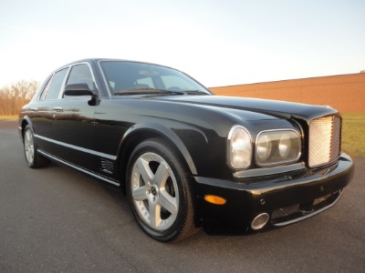 2004 Bentley Arnage T