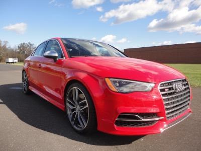 2015 Audi S3 2.0T Premium Plus