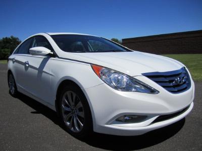 2011 Hyundai Sonata Ltd