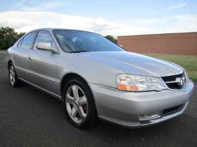 2003 Acura TL Type S w/Navigation System