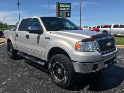 2006 Ford F-150 SuperCrew 4WD Lariat