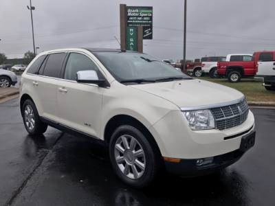 2007 Lincoln MKX Ultimate AWD