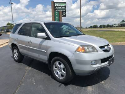 2004 Acura MDX Touring AWD