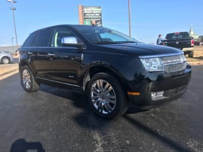 2010 Lincoln MKX Ultimate FWD