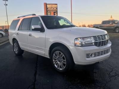 2011 Lincoln Navigator Ultimate 4WD