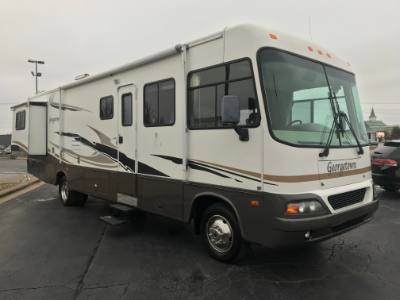 2004 Forest River Georgetown 346DS