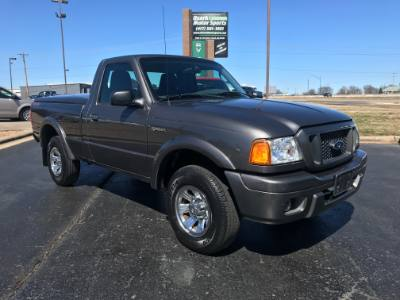 2005 Ford Ranger Edge 4WD