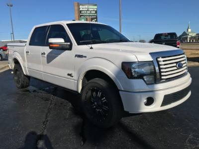 2011 Ford F-150 Limited Edition SuperCrew 4WD