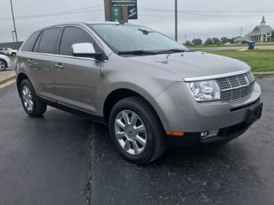 2008 Lincoln MKX Elite AWD